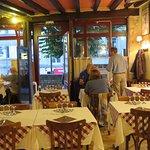Bilde fra Au bouchon lyonnais