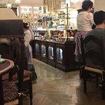 Photo de Babingtons English Tea Room