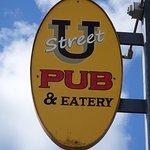 ภาพถ่ายของ U Street Pub & Eatery