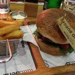 Photo of TuttoBene Pizzeria & Fast Food, Burger Bar - Srebreno