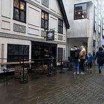 200 Degree Coffee Shop, Nottingham