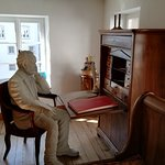 Maison de Victor Hugo in Viandenの写真