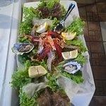 Foto van Su Giganti Restaurant