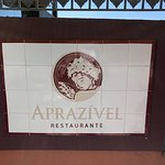 Foto de Restaurante Aprazivel