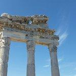 Photo of Ruins of Pergamum