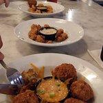 Bild från Pier 424 Seafood Market