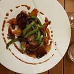 Foto van La Table des Cuisiniers Cavistes