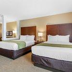 Comfort Inn & Suites At Crosspex Village