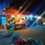 Photo of Vientiane Night Market