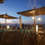 Photo of Nireas beach bar restaurant