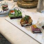 Foto di Royal Smushi cafe