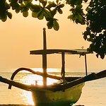 Foto Pantai Sindhu