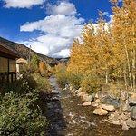Foto de Cooper's on the Creek