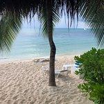 Foto de Nachi Cocom Beach Club & Water Sport Center