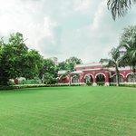 OYO 8771 Hotel Allahabad Regency