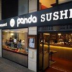 Bilde fra Panda Sushi
