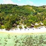 Etu Moana - Aitutaki