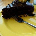 Bild från Vogafjos Cowshed Cafe