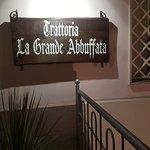 Photo de La Grande Abbuffata
