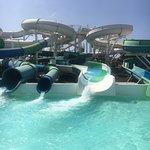 Aqualava Waterpark照片