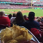 Photo of Great American Ball Park
