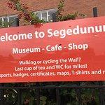 Фотография Segedunum