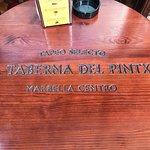 Billede af La Taberna del Pintxo