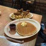 Roscoes House of Chicken N Wafflesの写真