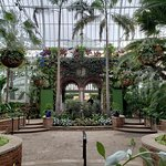 Photo of Phipps Conservatory and Botanical Gardens