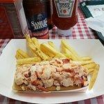 Foto de Wells Beach Lobster Pound