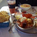 صورة فوتوغرافية لـ Lobster Claw Pound & Restaurant