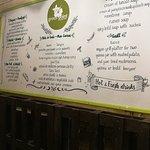 Foto di Green Point My Vegan Restaurant