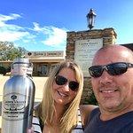Foto van Crown Valley Brewing and Distilling