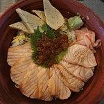 Foto de Kayu Contemporary Japanese Restaurant