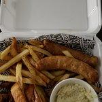 Foto de Smokey Bones BBQ