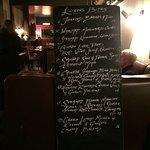 Foto de Louies Cafe & Tapas Bar