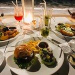 Zephyr Restaurant & Bar Foto