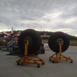 Foto de BC Aviation Museum