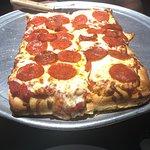 Foto de Al's Pizza