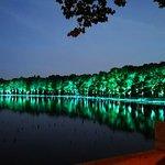 East Lake in Wuhan