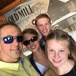 Foto de The Old Mill Restaurant