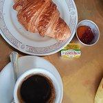 チョンバル ベーカリーの写真