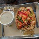 Фотография Pier 76 Fish Grill