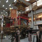 ภาพถ่ายของ Takayama Festival Floats Exhibition Hall