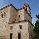 Foto de Iglesia de Santa María de la Alhambra