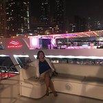صورة فوتوغرافية لـ Dubai Marina Yacht Club