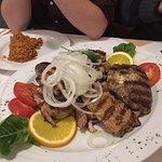 Restaurant Syrtaki Foto