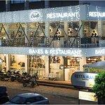 Olene Canto Bakes & Restaurant (Melakkam - Manjeri)