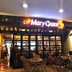 Cafe Mary Grace의 사진
