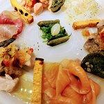 Foto de Restaurante Mugarra